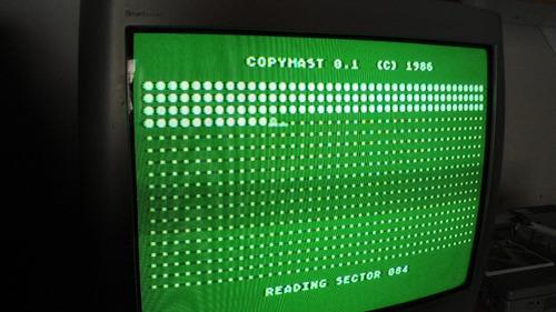 programa copiador en diskete para computador atari xl xe