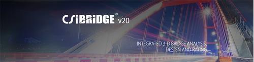 programa csi bridge v20.0.0 32 bits y 64 bits