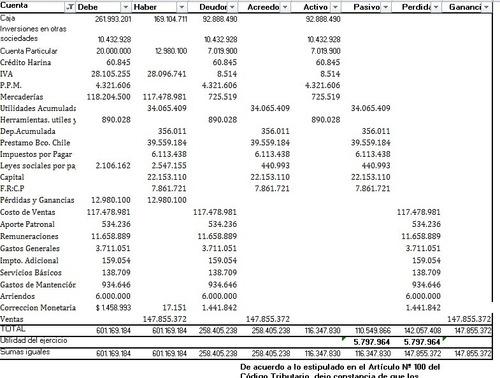 programa de contabilidad en excel (muy bueno)
