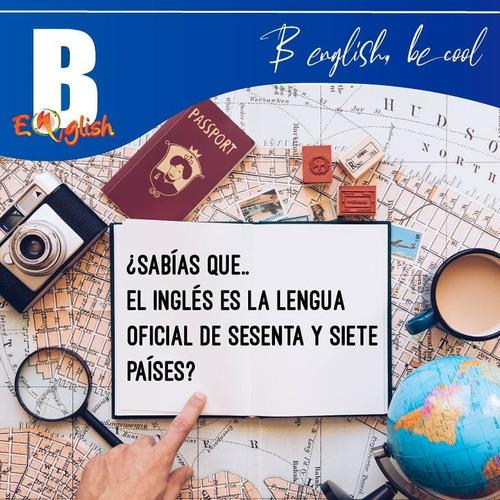 programa de inglés benglish adultos - plan contado