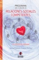 programa desarrollo relaciones sociales maria v envío gratis