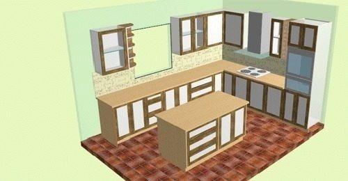 Programa dise ar muebles optimizador de corte for Software para disenar muebles