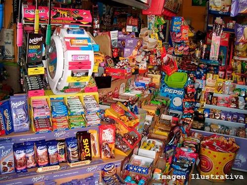 programa drugstore/kiosco administrador de stock