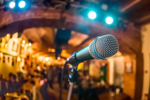 programa karaoke