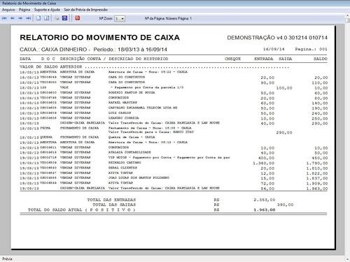 programa para assistencia técnica, vendas e financeiro v4.0