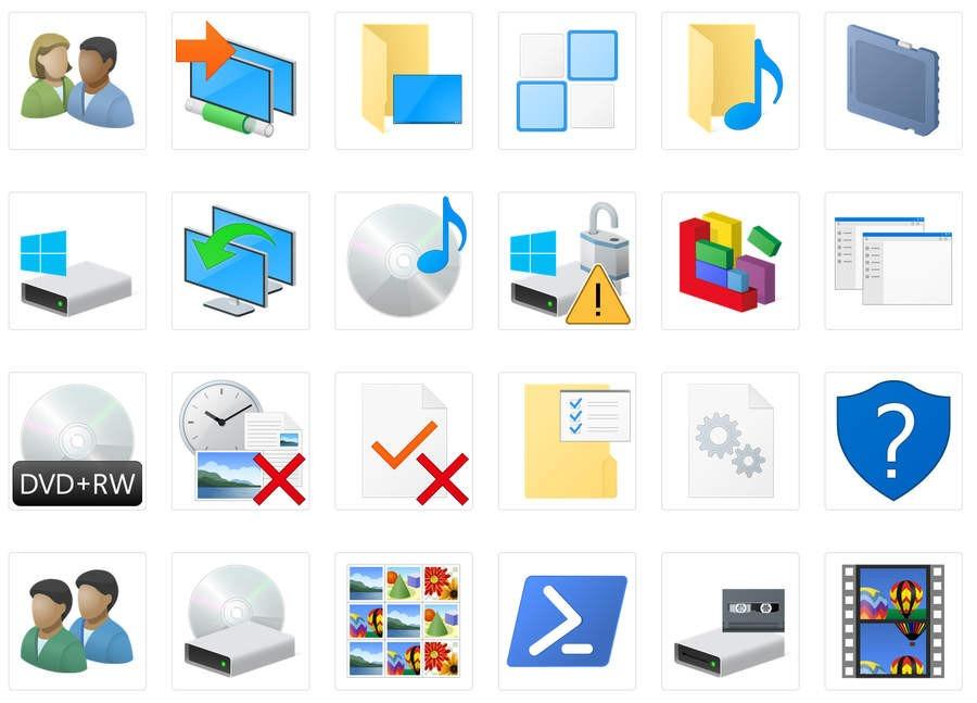 e82777e869d84 programa para crear iconos para pc a partir de fotos y mas. Cargando zoom.