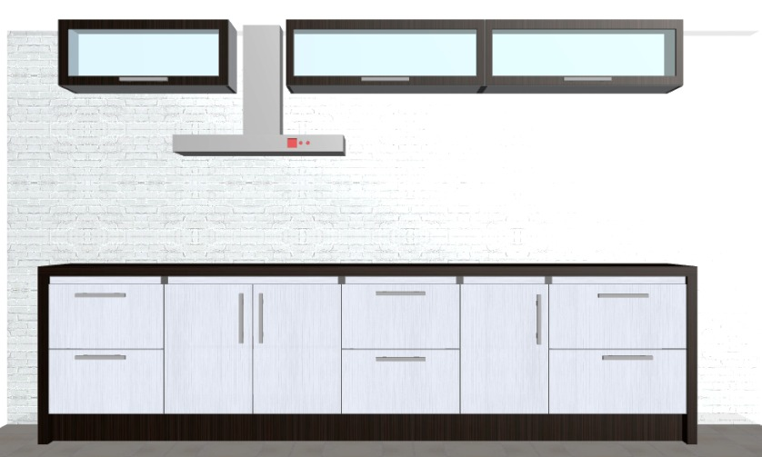 Programa para crear y desglosar muebles cocina y closet for Manual para muebles de cocina