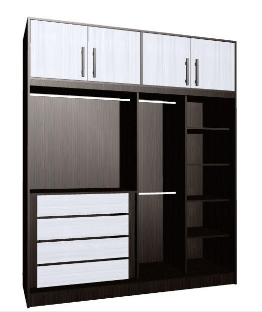 Programa para crear y desglosar muebles cocina y closet for Cocinas y closets