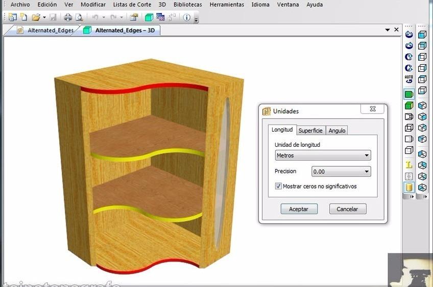 Encantador 3d Software De Cocina Descarga Gratuita Adorno - Ideas de ...