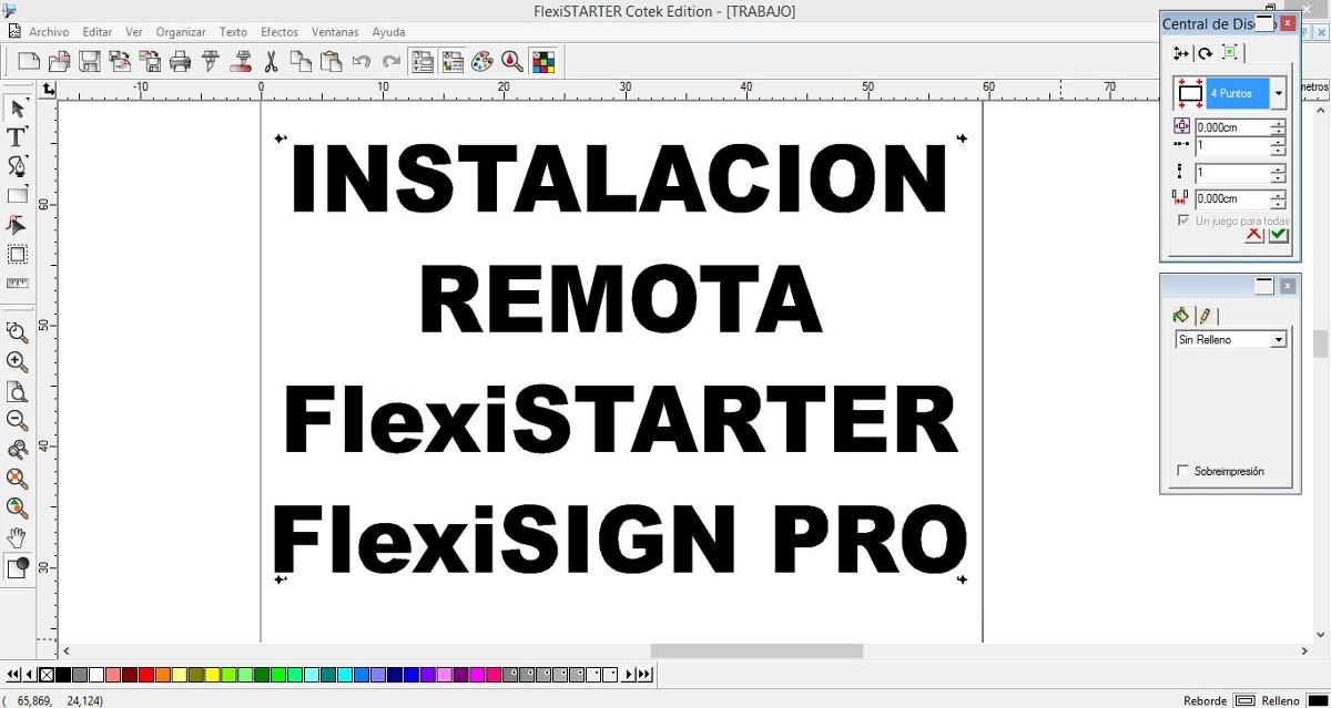 programa flexisign 7