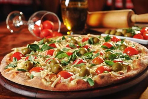 programa (software) para pizzerías. sencillo y eficiente