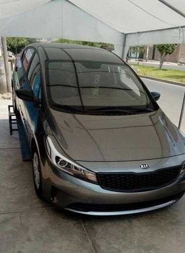 programa tu taxi kia: rio 2017 - rio modelo 2018 - cerato