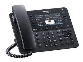 programación a distancia de centrales telefónicas panasonic