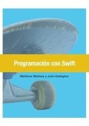 programación con swift(libro )