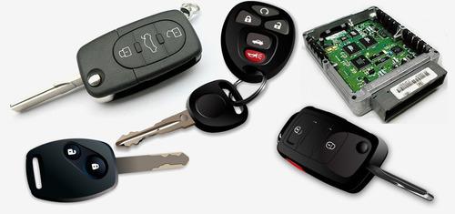 programación de llaves con chip toda marca
