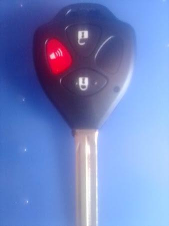 programacion de llaves con chip toyota ford y creisler jeep
