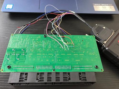 programación de llaves, módulos electrónicos. bmw. mini