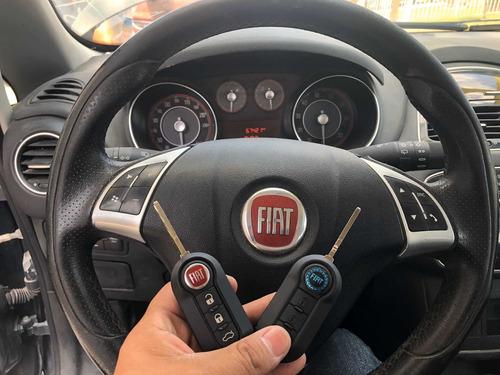 programación de llaves para autos