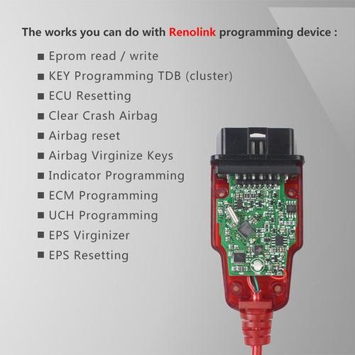 programacion de llaves renault logan -duster