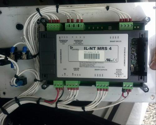 programación de módulos,comap,dse,smartgen de plantas elect.