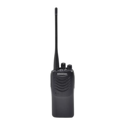 programación de radiocomunicación
