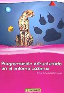 programación estructurada en el entorno lazarus(libro )