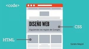 programacion paginas web