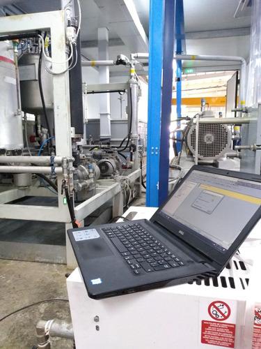 programacion plc, hmi, tableros, automatización, electrónica