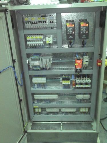 programacion plc, pantallas hmi, instalaciones.