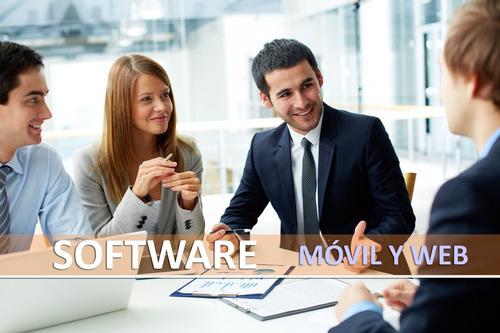programación y desarrollo de software en la nube