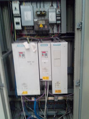programacion y reparacion plc ,variadores,servos,cnc,