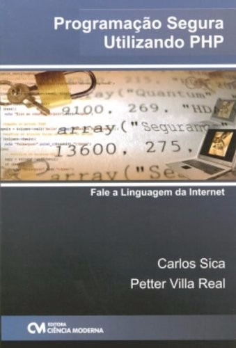 programação segura utilizando php- fala e língua da internet