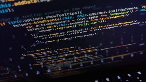 programações e serviços online