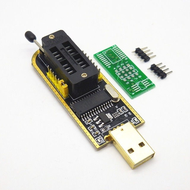 CH341 USB DRIVER DOWNLOAD