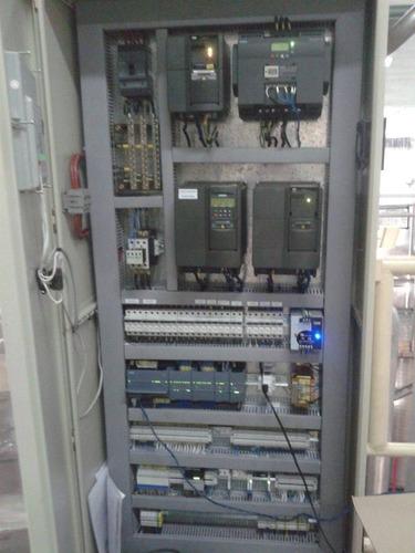 programador de plc pantallas hmi tableros instalaciones