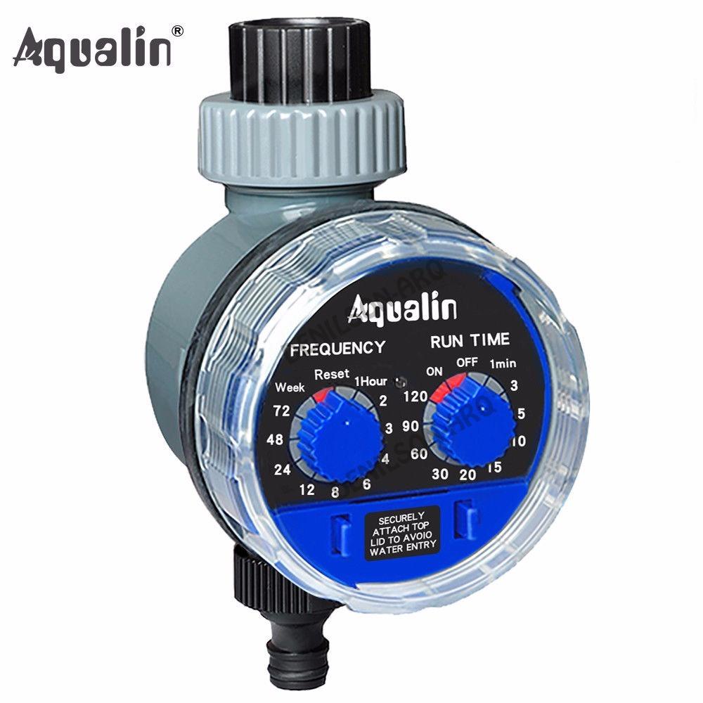 Programador de riego automatico v lvula de bola estanques for Programador riego automatico