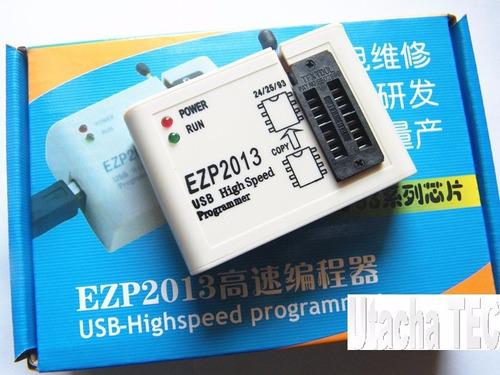 programador ezp  2013