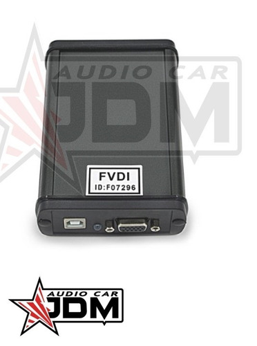 programador fvdi full 18 softwares 2015 + combo inyeccion