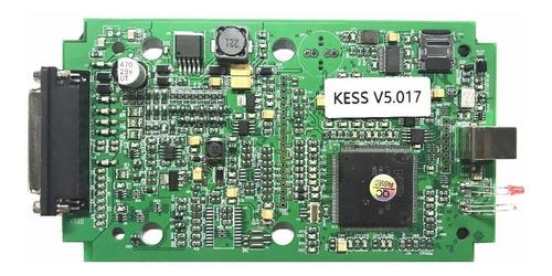 programador kess 5.017 v2.47 2018 chip tunning + ecm full