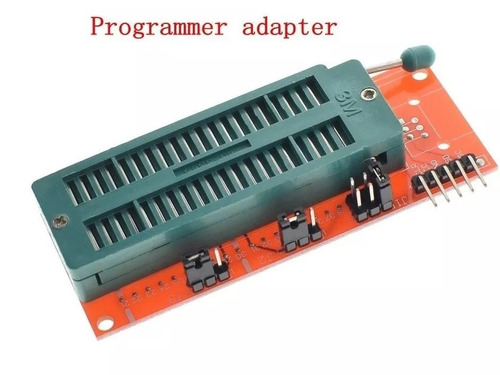 programador kit pic 3 pickit 3 gravador de pic
