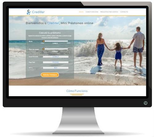 programador web wordpress - diseñador web - paginas web