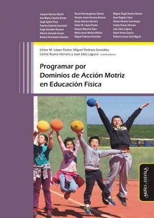 programar por dominios de acción motriz en educación física