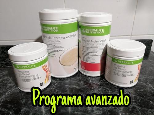 programas herbalife