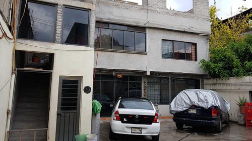 progresista iztapalapa, amplia casa en venta
