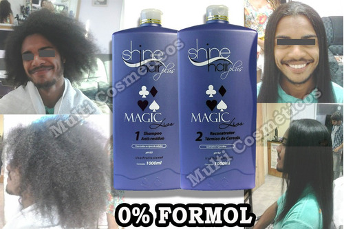 progressiva liss hair