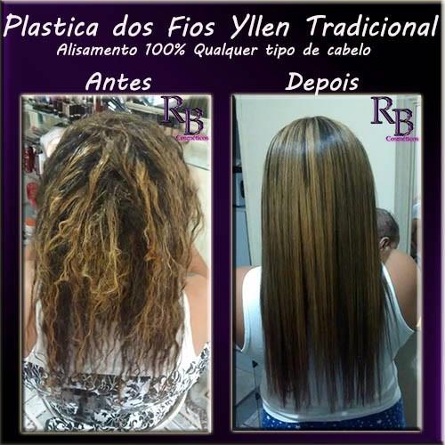 progressiva para alisar cabelos crespo com ou sem quimica