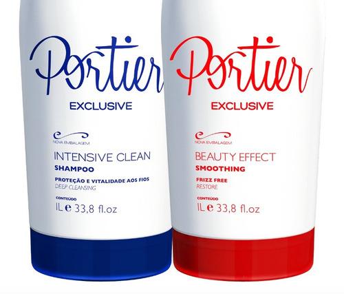 progressiva portier fine (6 kits)