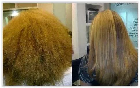 Progressiva Straight Hair 0 De Formol R 45 00 Em Mercado Livre