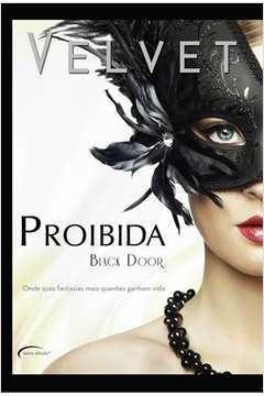 proibida the black door