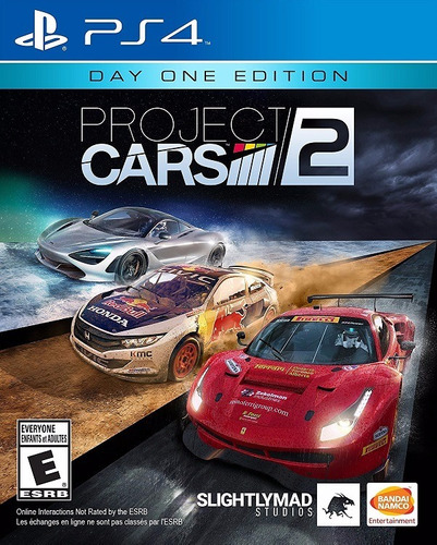 project car 2 / ps store (playstation 4)